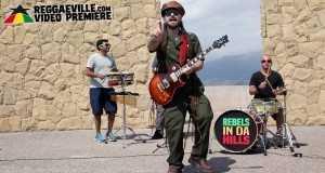 Rebels In Da Hills