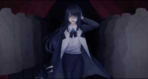 Ashura-chan
