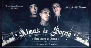 Almas De Barrio