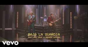 Baja La Guardia