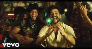 Bebé Music Video