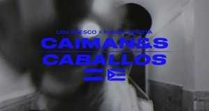 Caimanes & Caballos