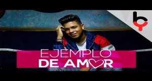 Ejemplo De Amor