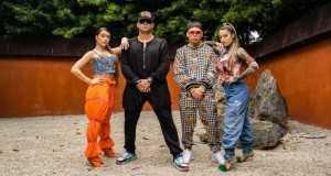 El Tracatra Music Video