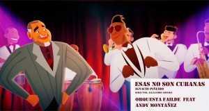 ESAS NO SON CUBANAS