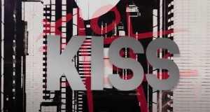 Kiss (El Último Beso)
