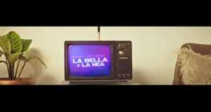 La Bella Y La Nea