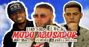Modo Abusador Music Video