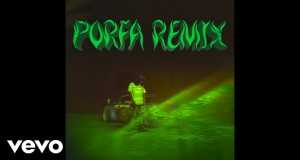 Porfa (Remix) Music Video