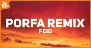 Porfa Remix