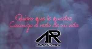 Quédate (Remix) Music Video