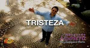 Tristeza Music Video
