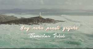 Bog Neka Ti Prosti Grijehe Music Video