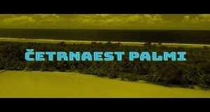Četrnaest Palmi