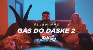 Gas Do Daske 2