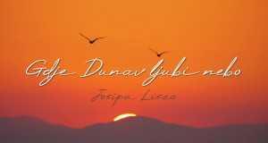 Gdje Dunav Ljubi Nebo