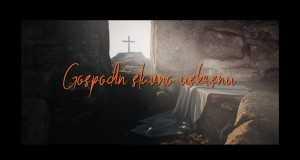 Gospodin Slavno Uskrsnu