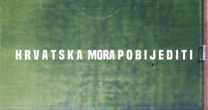 Hrvatska Mora Pobijediti