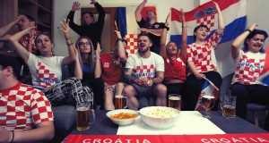 Hrvatska Se Ne Pobjeđuje