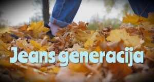 Jeans Generacija
