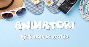 Komarci-Ljeto Nam Se Vratilo