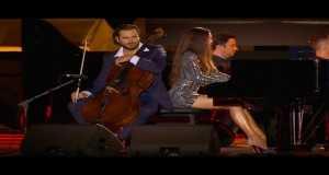 Mia & Sebastian'S Theme (La La Land)
