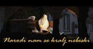 Narodi Nam Se Kralj Nebeski