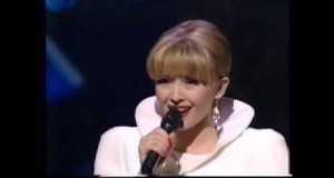 Nostalgija (Eurovision 1995)