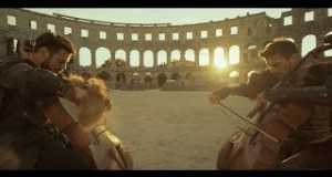 Now We Are Free - Gladiator