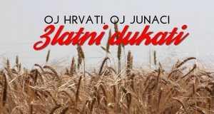 Oj, Hrvati, Oj, Junaci