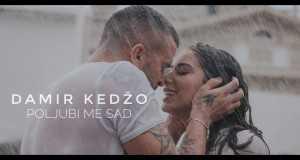 Poljubi Me Sad