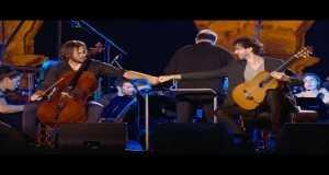 Tango En Skai Live
