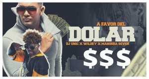 A Favor Del Dolar
