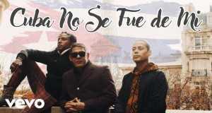 Cuba No Se Fue De Mi
