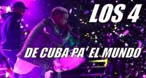 De Cuba Pa El Mundo