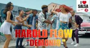 Demonio Music Video