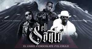 El Santo (Remix)