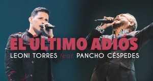 El Último Adiós Feat Pancho Céspedes