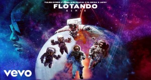 Flotando (Remix)