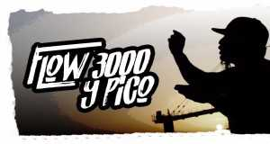 FLOW 3000 Y PICO