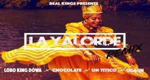 La Yalorde (Remix)