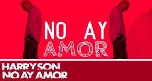 No Ay Amor