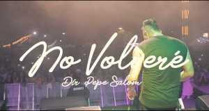 No Volveré (Live)