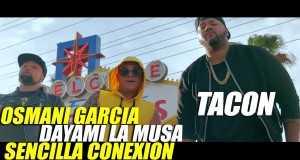 Tacon Reggaeton