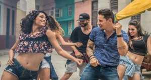 Te Pongo A Bailar