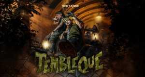 Tembleque