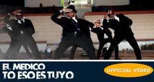 To' Eso Es Tuyo