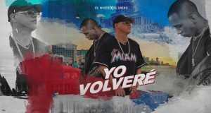 Yo Volveré (Remix)