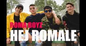 Hej Romale