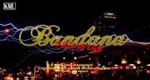 Milion+ Bandana